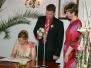 Hochzeit Cathleen und Stephan 2008