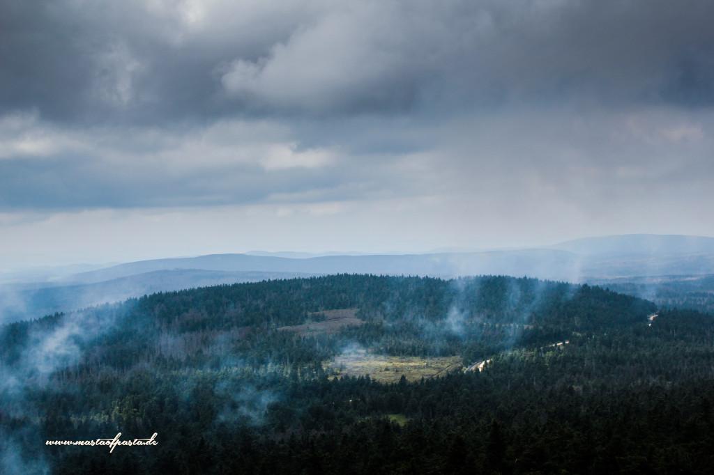Blick-vom-Brocken,-Harz