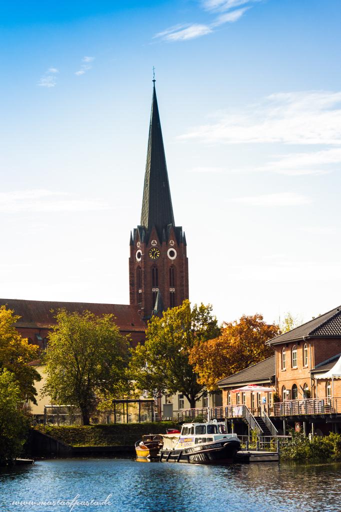 Buxtehude,-Hafen