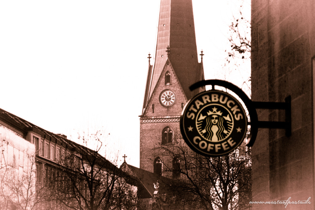 Hamburg-Starbucks